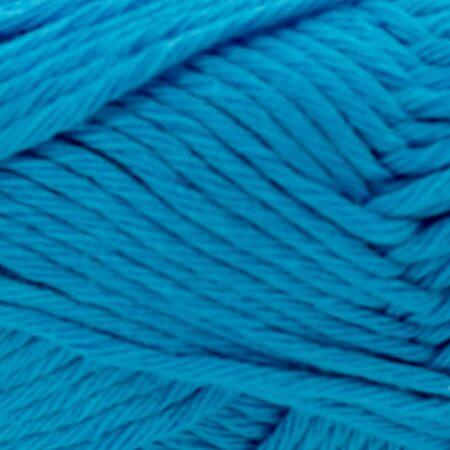 Rico Creative Cotton Aran 100/% Cotton Knitting /& Crochet Yarn Sky Blue 37